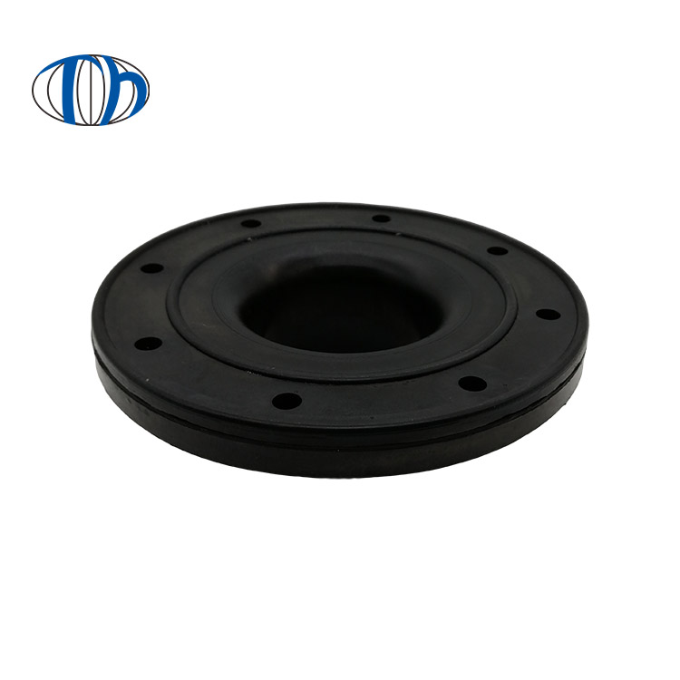 silicone auto rubber parts regulating valve for sale-4