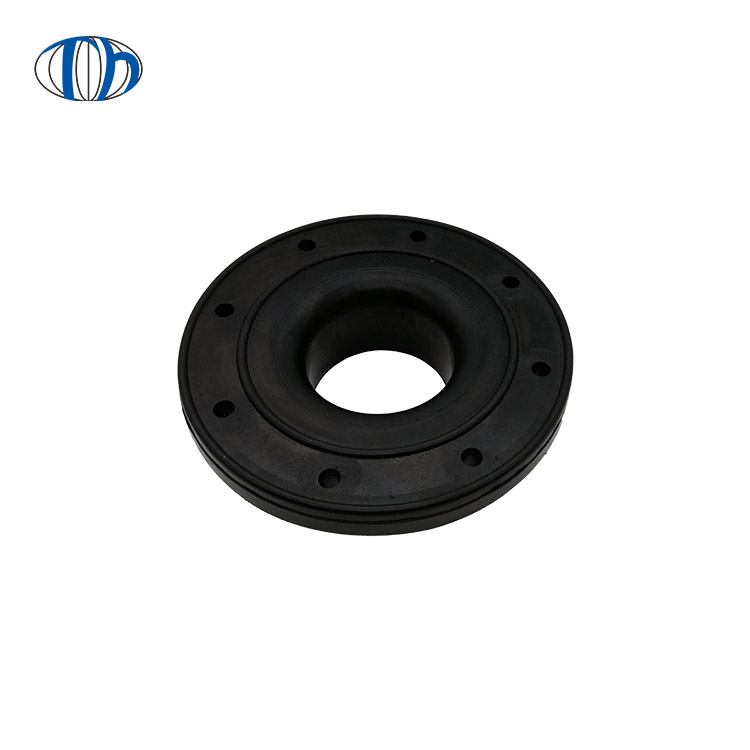 silicone auto rubber parts regulating valve for sale-5