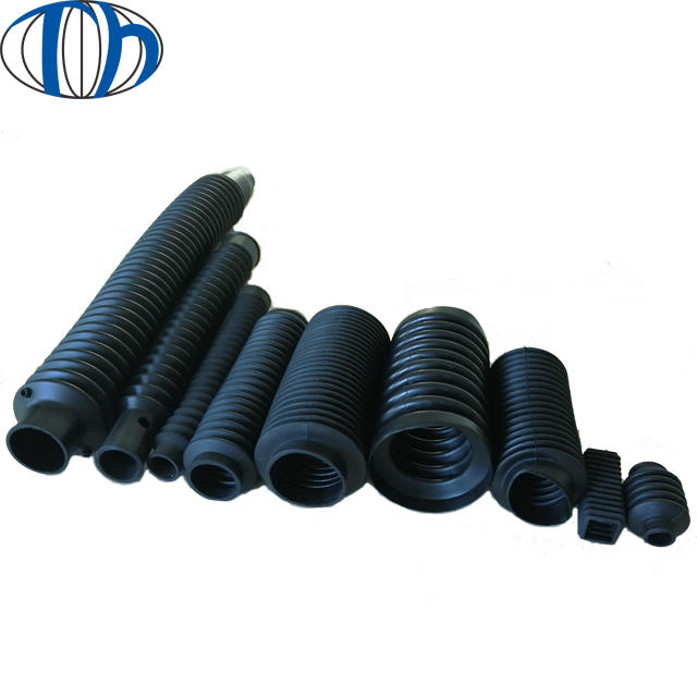 door seal strip & rubber dust cover