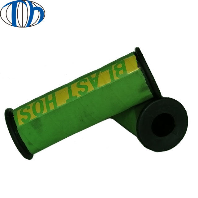 70 hardness NR Customize rubber grip handle for machine with print logo fabic rubber sleeve/ rubber handle rod