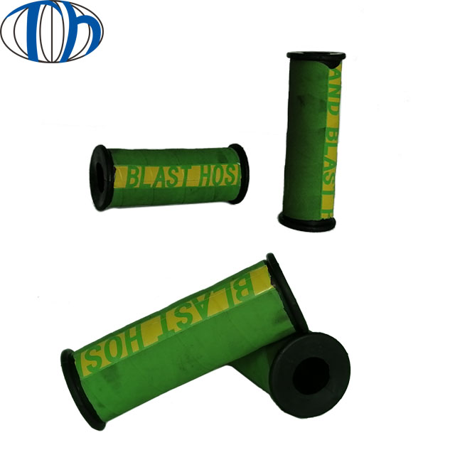 TaiHai antiskid rubber handle grips manufacturer for automobile-10
