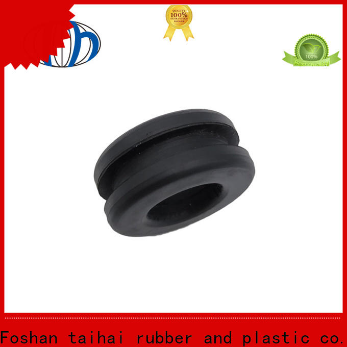 sound insulation rubber grommet sizes supplier for sale