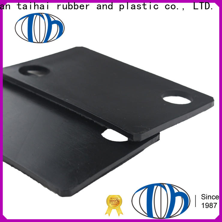 TaiHai rubber seal gaskets customization for vehicle