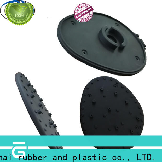 rubber dust boot & rubber o-rings