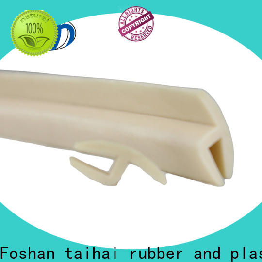 TaiHai weather stripping for car doors manufacturer for steel plastic doors and windows