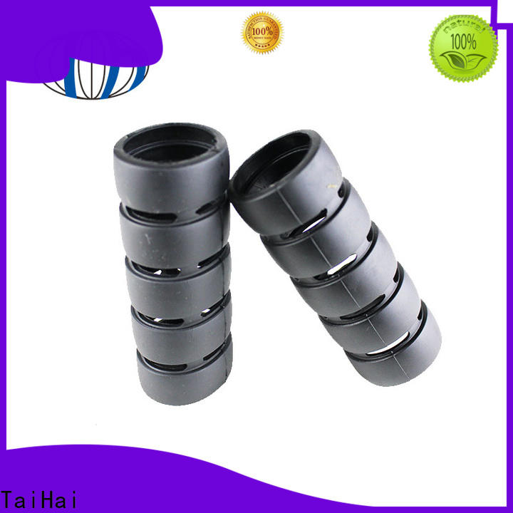 TaiHai rubber handle grips maker for automobile