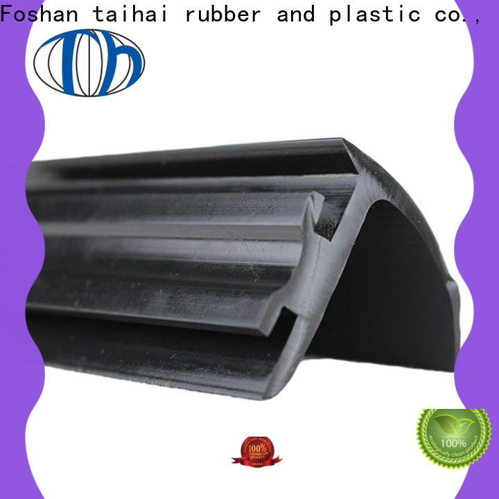 TaiHai rubber window seal wholesale for machinery