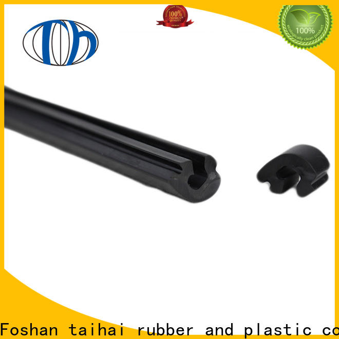 tpu rubber seal strip wholesale for steel plastic doors and windows