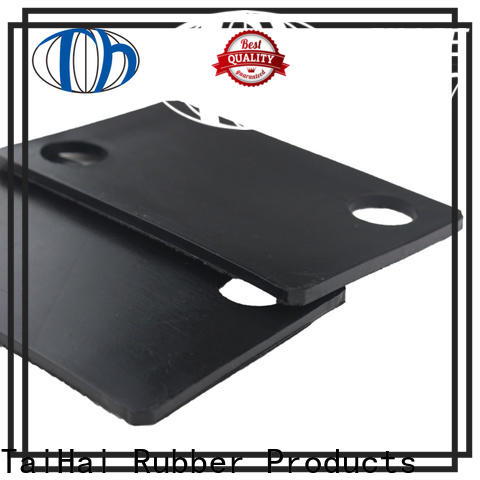 molded rubber parts & rubber seal gaskets