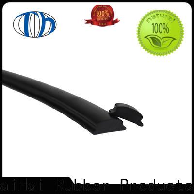 waterproof rubber door seal supplier for machinery