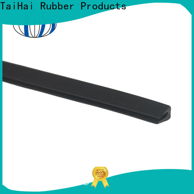 TaiHai nonslip rubber window gasket supplier for medical equipment