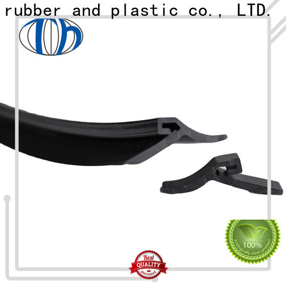 weather stripping for car doors & molded rubber parts