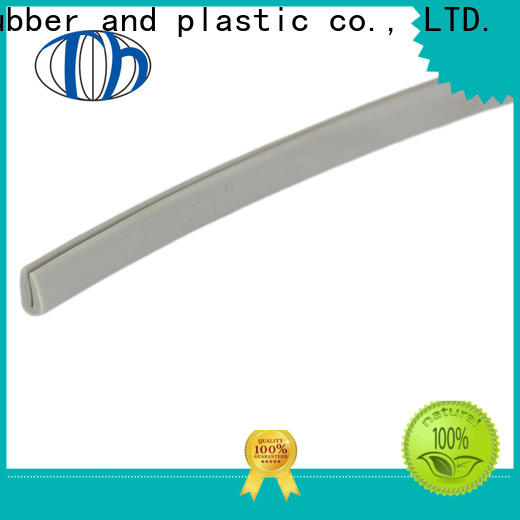 crashrproof edge strip supplier for food equipment machinery