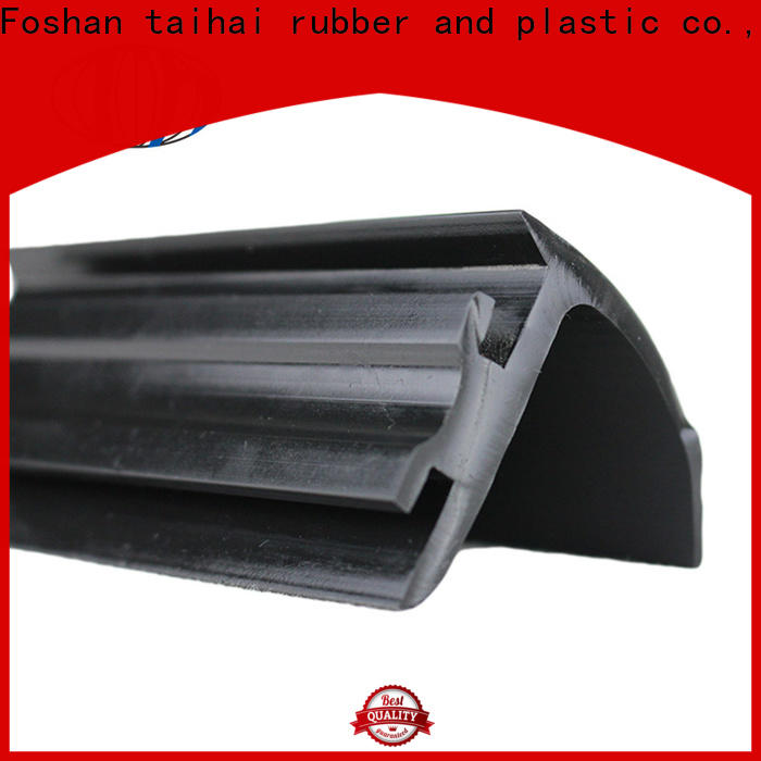 aluminum rubber edge protector wholesale for steel plastic doors and windows