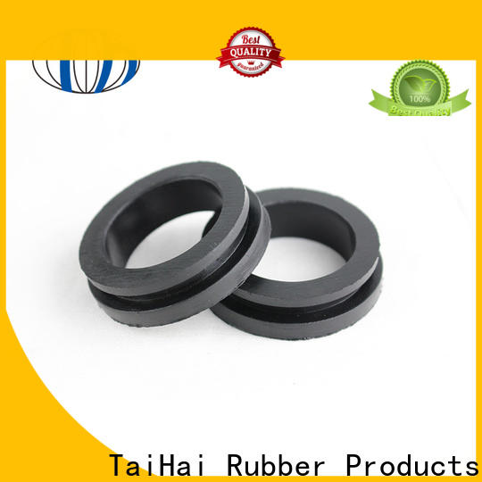 TaiHai customized rubber gasket supplier for musical instrument