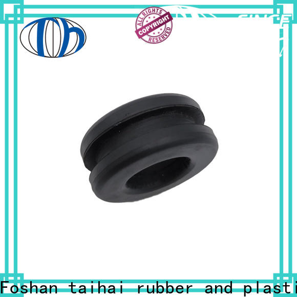 rubber bushing & industrial bellows covers