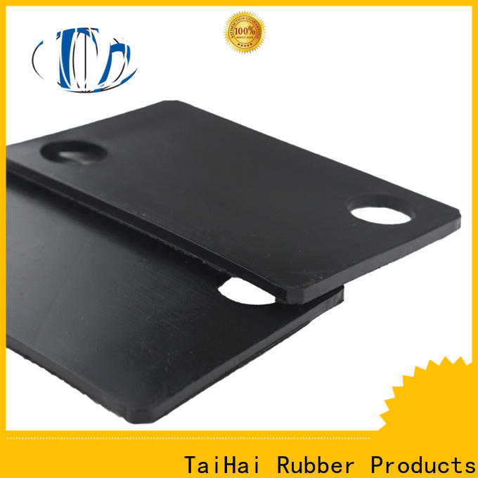 TaiHai rectangle rubber seal gaskets supplier for auto parts
