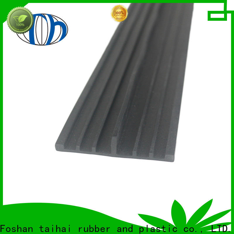 TaiHai waterproof rubber window gasket manufacturer for food equipment machinery