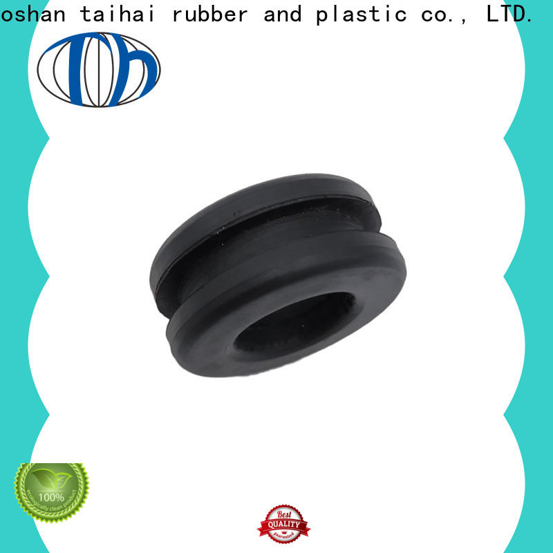 TaiHai waterproof rubber grommet sizes wholesale for automobile