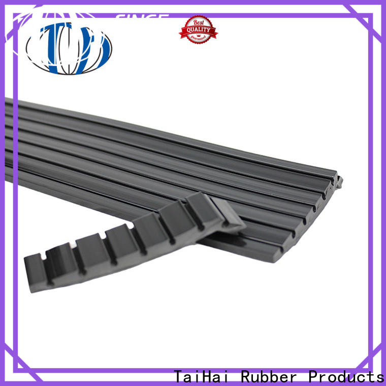 TaiHai shower seal strip wholesale for food equipment machinery