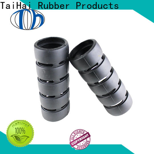 TaiHai rubber handle grips maker for sale