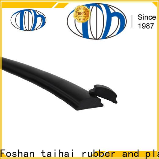 TaiHai neoprene rubber wholesale for steel plastic doors and windows