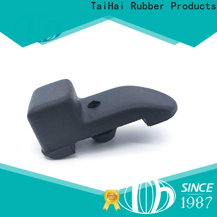 TaiHai rubber pads supplier for machinery