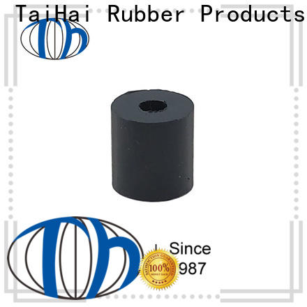 TaiHai bowl rubber gasket seal customization for musical instrument