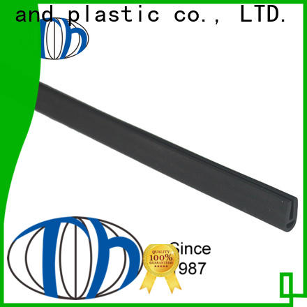 TaiHai arc shaped door seal strip wholesale for food equipment machinery