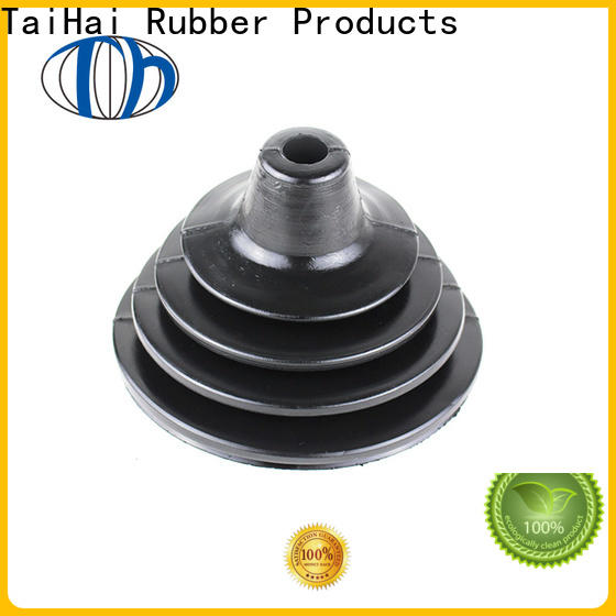 TaiHai bellow cover dust jacket for oil press car steering valve