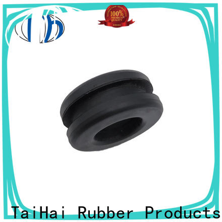 TaiHai high quality rubber grommets supplier for sale