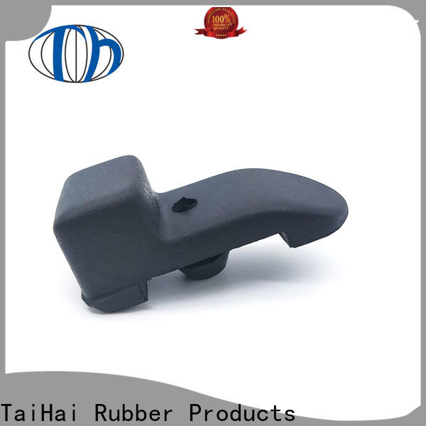 TaiHai good shock resistance rubber pads manufacturer for rubber auto parts