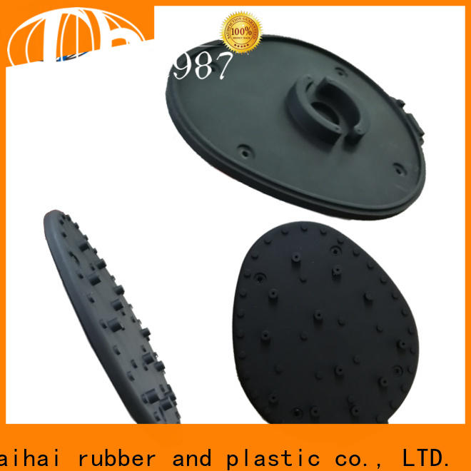 TaiHai separate rubber gaskets supplier machine