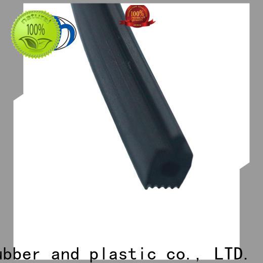 rubber edging strip & bellow cover