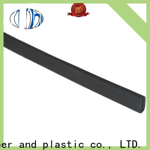TaiHai auto rubber seal strips supplier for medical equipment