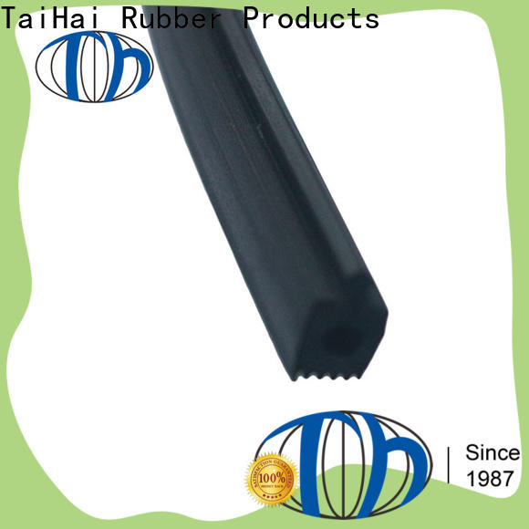 TaiHai rubber window seal supplier for medical equipment