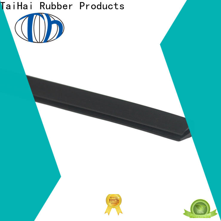 TaiHai tpu shower seal strip supplier for boat