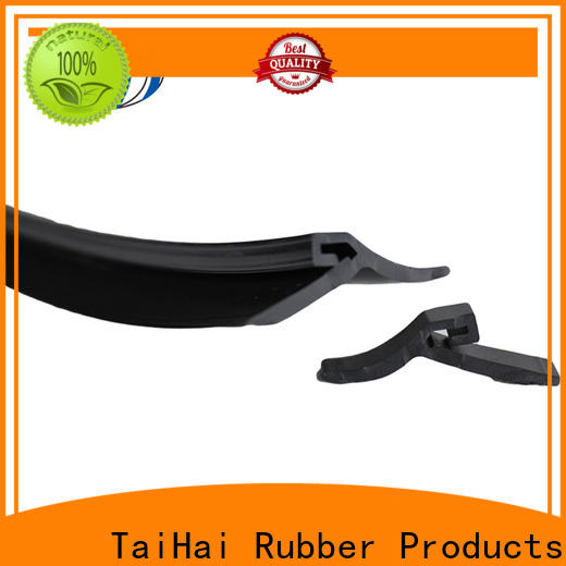 car door rubber seal & edge protector strips