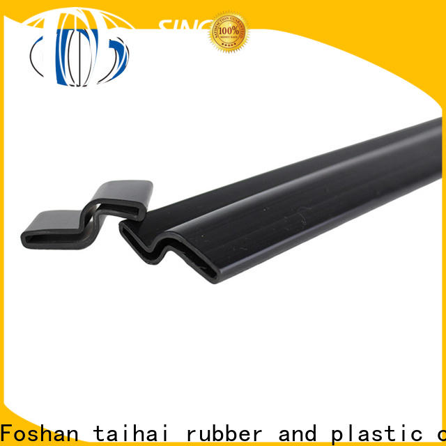 silicone rubber window seal supplier for medical equipment