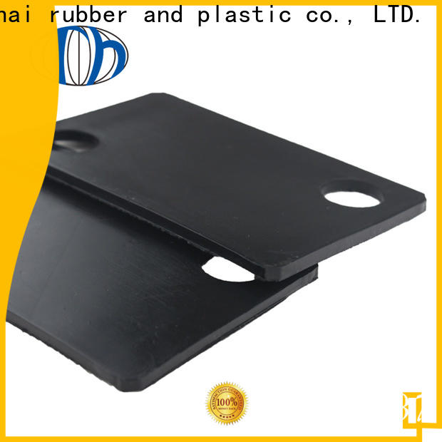 rubber o-rings & rubber molded parts