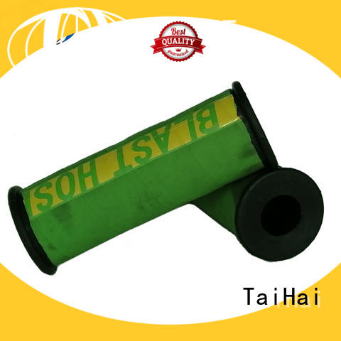 TaiHai motorcycle rubber handle supplier for automobile