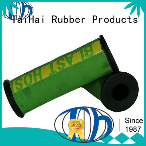 motorcycle rubber grip wholesale for machinery