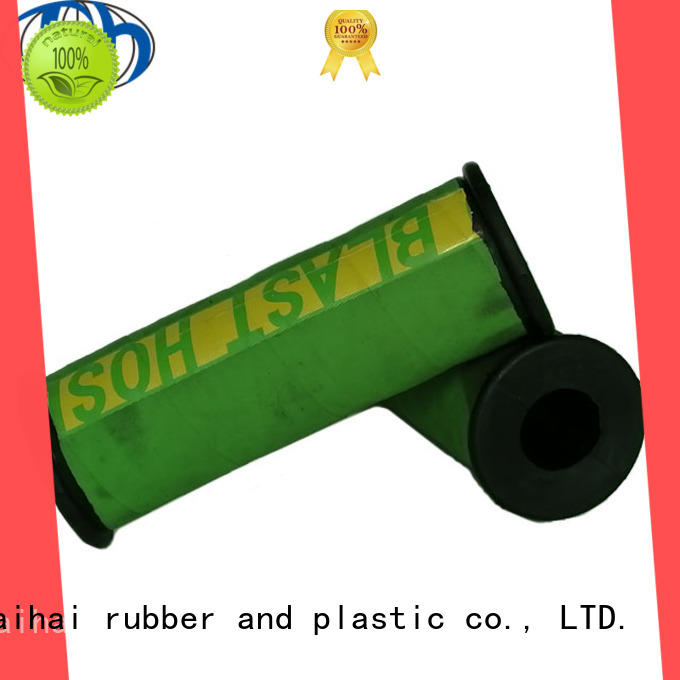 antiskid rubber handle manufacturer for machinery