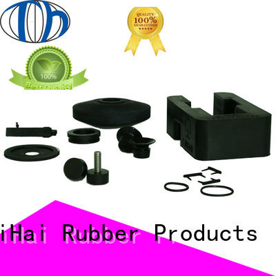 TaiHai dome rubber molded parts regulating valve wholesale