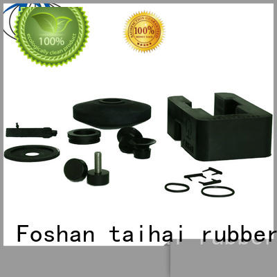 TaiHai rubber parts maker wholesale