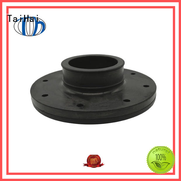 rubber molded parts low price for sale TaiHai