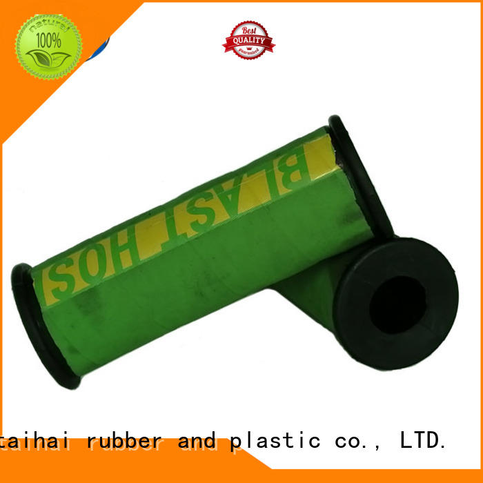 inflatable rubber handle grips wholesale for automobile