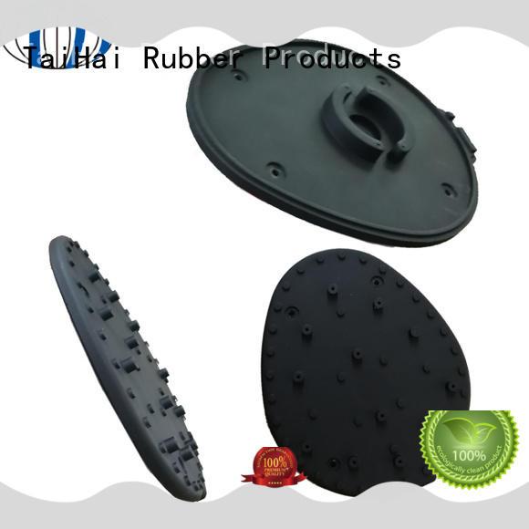 rubber gasket seal & rubber bumper strip
