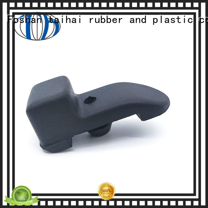 TaiHai good shock resistance rubber bumper pads manufacturer for automobile