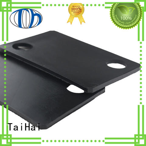 TaiHai rubber gasket part for vehicle